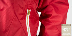 Gold Leaf Team Lotus Jacket