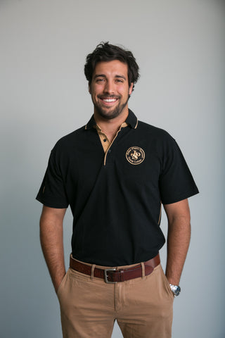 John Player Special Polo