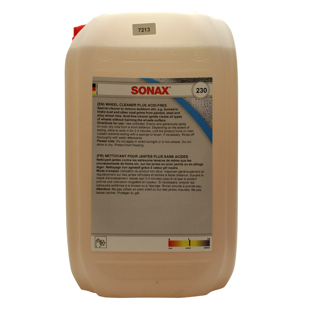 SONAX Wheel Cleaner PLUS 25L