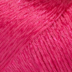 Cotton Viscose - 08 - Cerise - Uni Colour (Udgår)