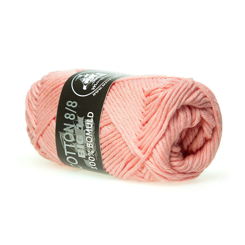 Cotton 8/8 Big 1 - Mayflower - 659 - Nude