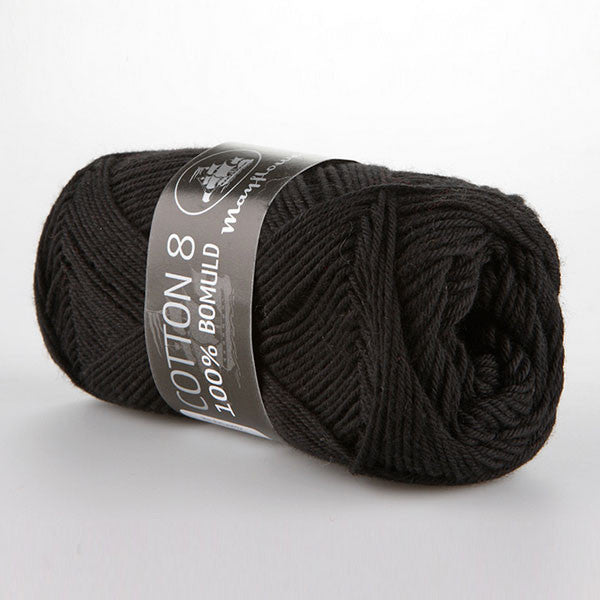 Cotton 8/4 - Mayflower - 1443 - Sort