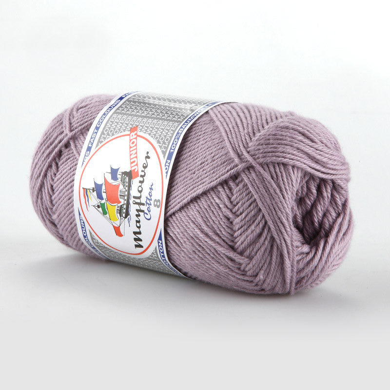 Cotton 8/4 Junior - Mayflower - 1478 - Syren