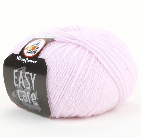 Easy Care - Mayflower - 005 - Lys Syren (Udgår)