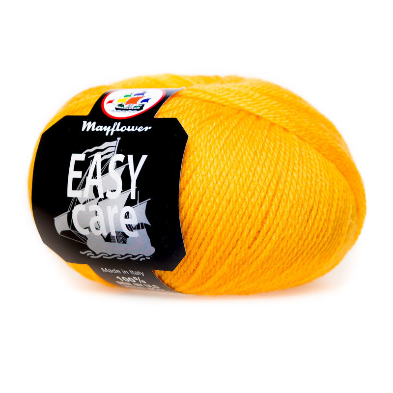 Easy Care - Mayflower - 085 - Solgul