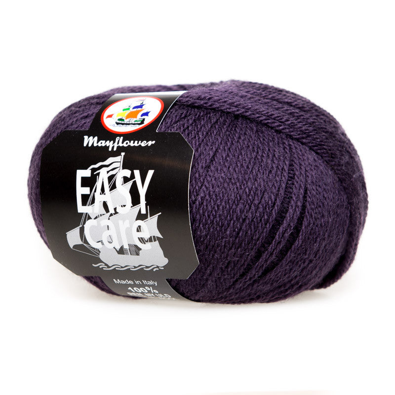 Easy Care - Mayflower - 087 - Mørk Syrén