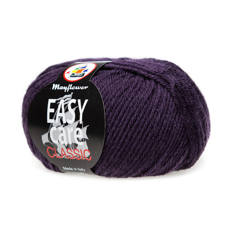 Easy Care Classic - Mayflower - 287 - Mørk Syren