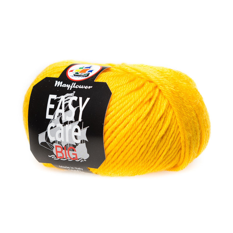Easy Care Big - Mayflower - 185 - Solgul