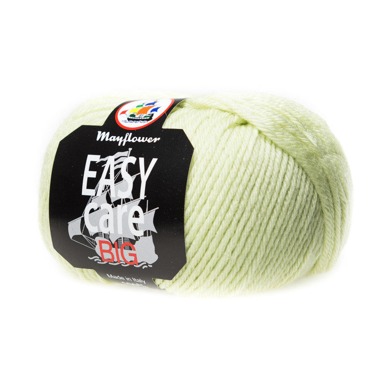 Easy Care Big - Mayflower - 190 - Pastelgrøn