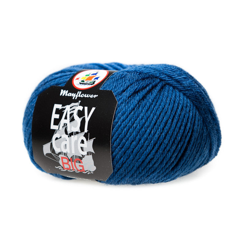 Easy Care Big - Mayflower - 193 - Mørk Petrol
