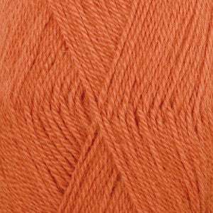 Alpaca - 2915 - Orange - Uni Colour
