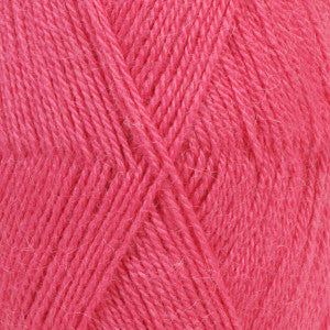Alpaca - 2921 - Cerise - Uni Colour