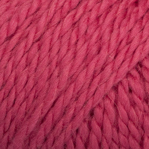 Andes - 3755 - Cerise - Uni Colour
