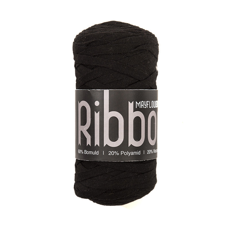 Ribbon - Mayflower - 101 - Sort