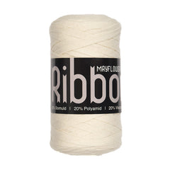 Ribbon - Mayflower - 103 - Sand