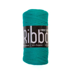 Ribbon - Mayflower - 124 - Grøn