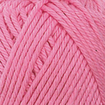 Soft Cotton 8/8 - Järbo Garn - 8814 - Rosa
