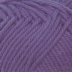 Soft Cotton 8/8 - Järbo Garn - 8844 - Lilla