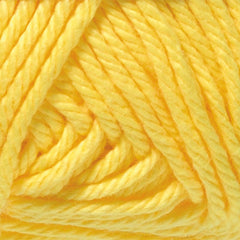 Soft Cotton 8/8 - Järbo Garn - 8874 - Gul