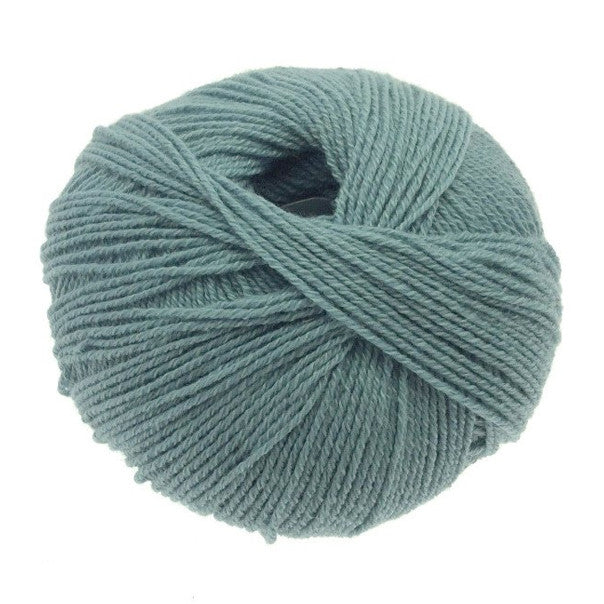Cotton Wool 3 - Gepard Garn - 726 - Aqua