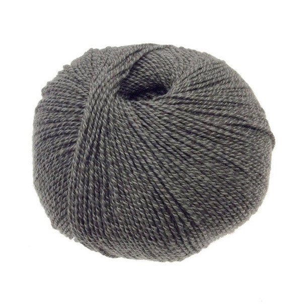 Cotton Wool 3 - Gepard Garn - 148 - Brun - Tweed