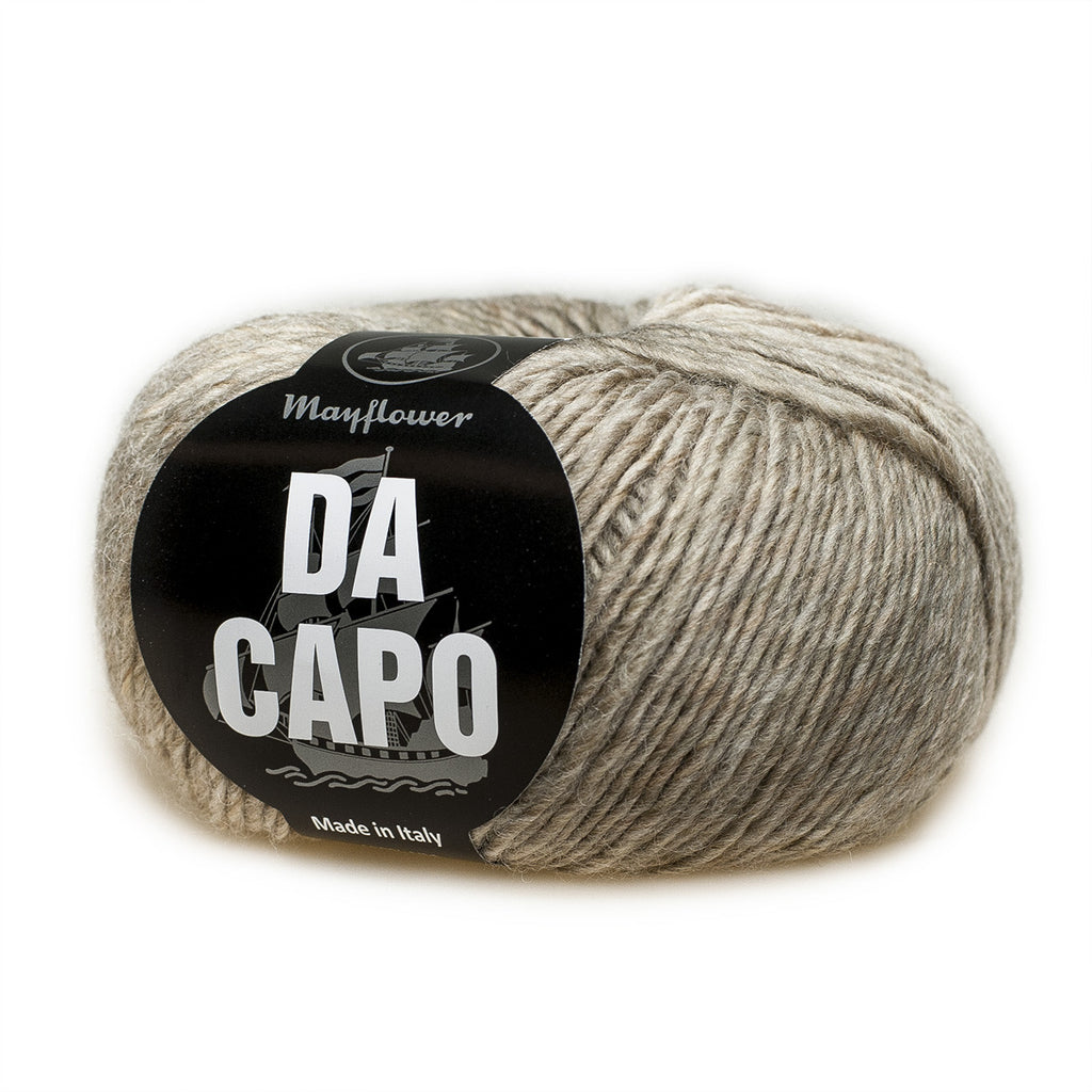 Da Capo - Mayflower - 29 - Beige