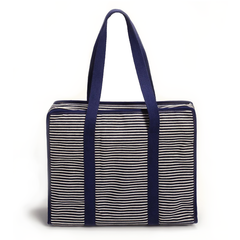 Prym Denim & Stripes all-in-one taske