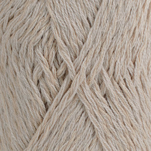 Belle - 09 - Beige - Uni Colour