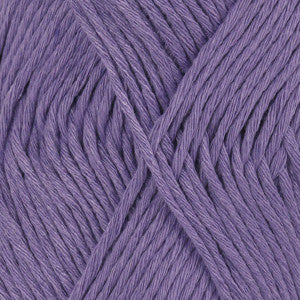Cotton Light - 13 - Violet - Uni Colour