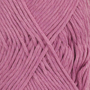 Cotton Light - 23 - Lyselilla - Uni Colour
