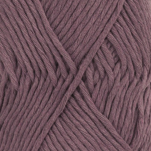 Cotton Light - 24 - Drue - Uni Colour