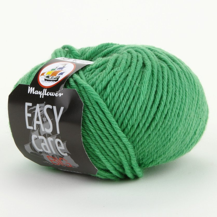 Easy Care Big - Mayflower - 132 - Grøn (Udgår)
