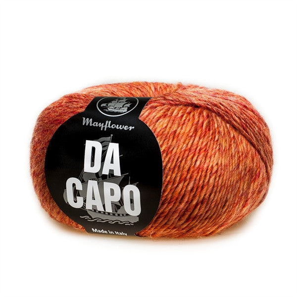 Da Capo - Mayflower - 24 - Orange