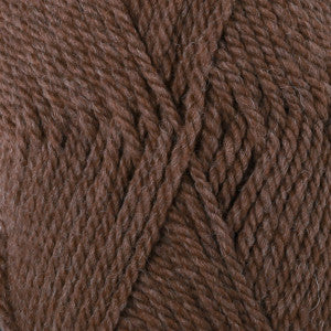 Alaska Uni Colour - 23 - Brown