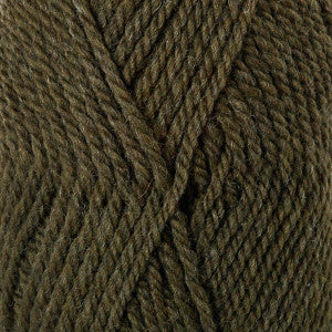 Alaska Uni Colour - 51 - Olive
