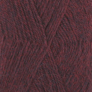 Alpaca Mix - 3969 - Red / Purple