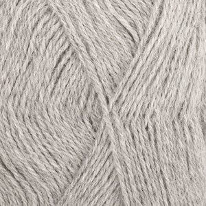 Alpaca Mix - 501 - Light Grey