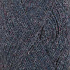 Alpaca Mix - 6360 - Blue