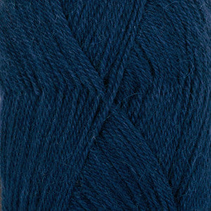 Alpaca Uni Colour - 5575 - Navy Blue