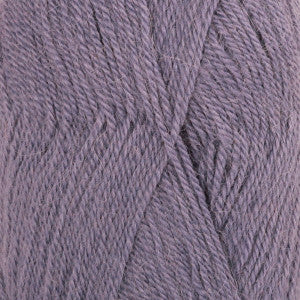 Alpaca Uni Colour - 6347 - Grey Purple