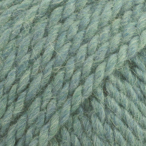 Andes Mix - 7130 - Sea Green