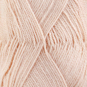 Babyalpaca Silk Uni Colour - 1306 - Powder