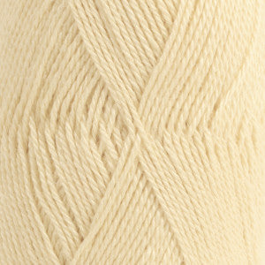 Babyalpaca Silk Uni Colour - 2110 - Wheat