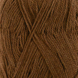 Babyalpaca Silk Uni Colour - 5670 - Brown