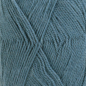 Babyalpaca Silk Uni Colour - 6235 - Grey Blue