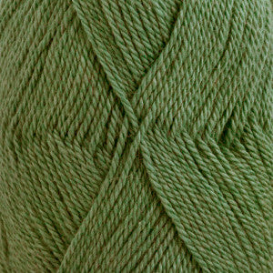 Babyalpaca Silk Uni Colour - 7820 - Green