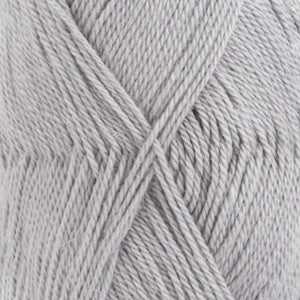 Babyalpaca Silk Uni Colour - 8108 - Light Grey