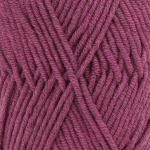 Big Merino Mix - 11 - Plum