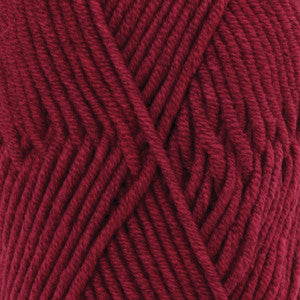 Big Merino Mix - 12 - Maroon