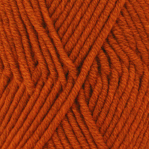 Big Merino Mix - 15 - Orange